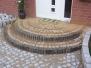 New Home Landscape Construction
