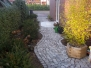 Cobble Stone and Paving Stone Installation