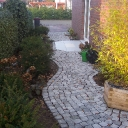 cobble-stone-path
