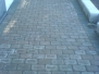 Paving Stones and Retaining Wall