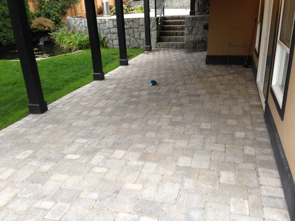 stoneworks concord bluestone walkway blog installation img patio ma