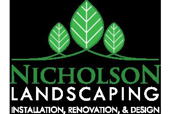 Nicholson Landscaping