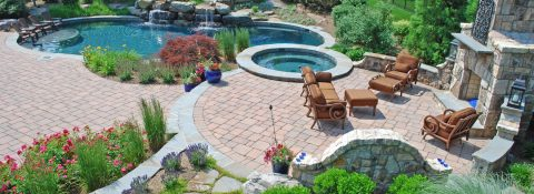 Full Landscape Services to all types of homes!